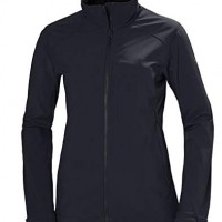 Helly Hansen Women's Paramount Softshell Water Resistant Windproof Breathable Jacket