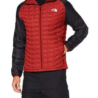 THE NORTH FACE Men's M Thermoball Sport H Insulated Synthetic