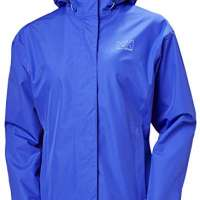 Helly Hansen Women's Seven J Waterproof Jacket Waterproof Jacket