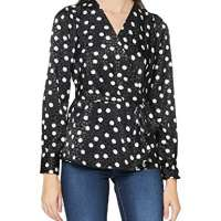 Joe Browns Women's Pretty Polka Blouse