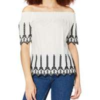 ONLY Women's 04.899.61.6017 Pullover Langarm Blouse