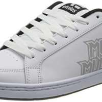 Etnies Men's Metal Mulisha Kingpin 2 Skate Shoe