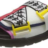 Kappa Unisex Adults AUTHENTIC 222 BANDA MITEL 1 Track Shoe