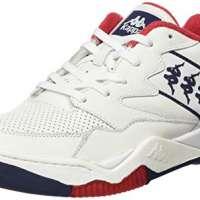 Kappa Unisex Authentic 222 KOMPO 1 Track Shoe
