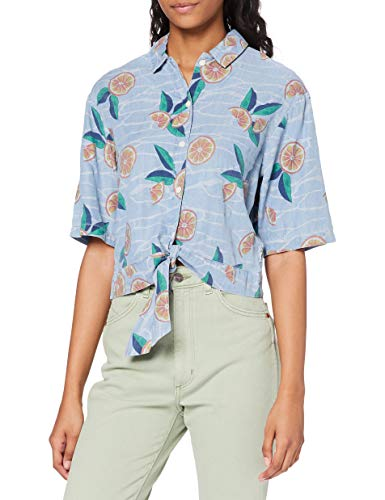 Lee Women's Knotted Resort Shirt