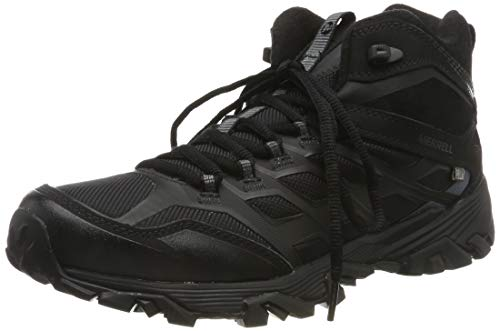 Merrell Men's Moab FST Ice Thermo Snow Boots