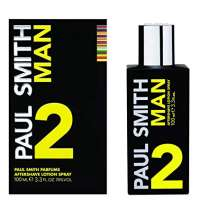Paul Smith Man 2 Aftershave Lotion Spray