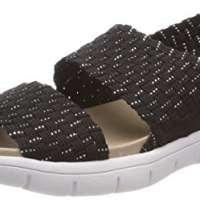 Rieker Women's V9070 Closed Toe Sandals