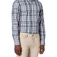 Tommy Hilfiger Men's MIDSCALE Check Shirt