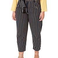 United Colors of Benetton Z6ERJ Women's Pantalone 4W1V559Z5 Trouser