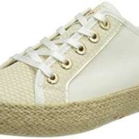 bugatti Women's 431A2N015869 Lace-Up Shoes