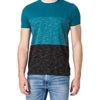 edc by Esprit Men's 021CC2K311 T-Shirt